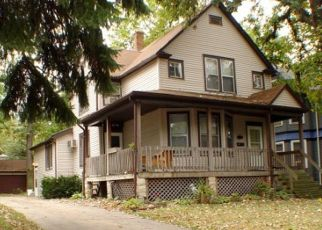 Pre Foreclosure in Chicago Heights 60411 W MAIN ST - Property ID: 1673653406