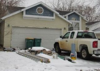 Pre Foreclosure in Plainfield 60544 S AMHERST CT - Property ID: 1674087440