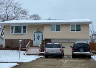 Pre Foreclosure in Bolingbrook 60440 EMERSON CIR - Property ID: 1674103198