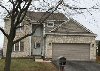 Pre Foreclosure in Bolingbrook 60440 REBECCA LN - Property ID: 1674105395