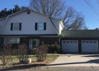 Pre Foreclosure in Kannapolis 28081 WINDY RUSH RD - Property ID: 1674165397