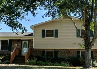 Pre Foreclosure in Statesville 28677 FLINT DR - Property ID: 1674198236