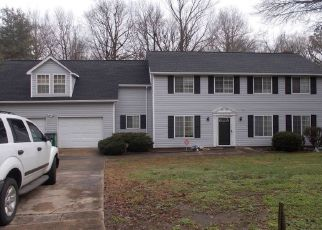 Pre Foreclosure in Charlotte 28226 WANNAMAKER LN - Property ID: 1674222330