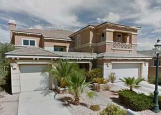 Pre Foreclosure in Las Vegas 89131 BROAD PEAK DR - Property ID: 1674311690