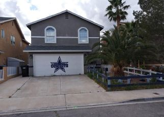 Pre Foreclosure in Henderson 89011 DUTCHMAN AVE - Property ID: 1674363813