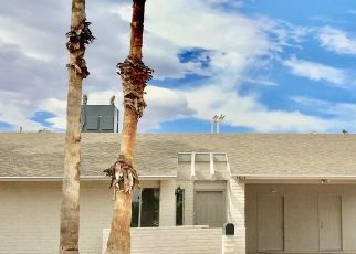 Pre Foreclosure in Phoenix 85037 W EARLL DR - Property ID: 1674390968