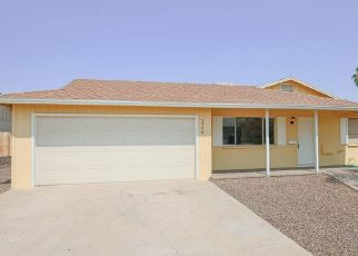 Pre Foreclosure in Phoenix 85035 W HOLLY ST - Property ID: 1674392714