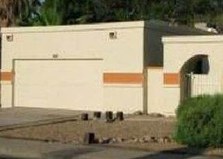 Pre Foreclosure in Mesa 85205 N OAKLAND - Property ID: 1674417679