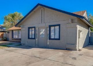 Pre Foreclosure in Phoenix 85033 W COOLIDGE ST - Property ID: 1674424237