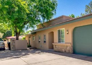 Pre Foreclosure in Tempe 85284 S 71ST ST - Property ID: 1674466285
