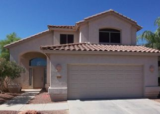 Pre Foreclosure in Chandler 85286 W LARK DR - Property ID: 1674476359