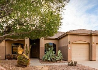 Pre Foreclosure in Gilbert 85296 S IRONWOOD ST - Property ID: 1674484688
