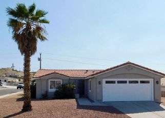 Pre Foreclosure in Bullhead City 86442 KYLE AVE - Property ID: 1674497380