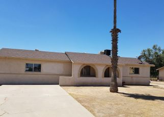 Pre Foreclosure in Eloy 85131 E COLT DR - Property ID: 1674660306