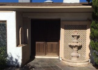 Pre Foreclosure in Nogales 85621 N LINDA VISTA DR - Property ID: 1674665564