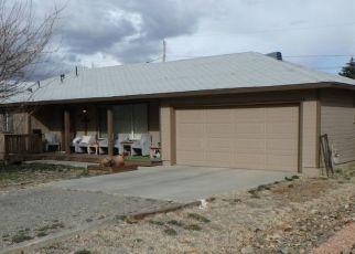 Pre Foreclosure in Prescott Valley 86314 E JACQUE DR - Property ID: 1674670379