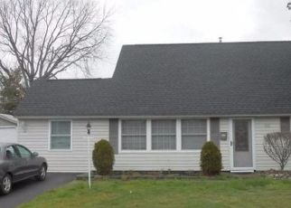 Pre Foreclosure in Levittown 19057 INDIAN CREEK WAY - Property ID: 1674722500