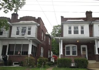 Pre Foreclosure in Allentown 18103 W BROOKDALE ST - Property ID: 1675087332