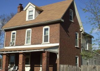 Pre Foreclosure in Pottstown 19464 INDUSTRIAL AVE - Property ID: 1675166161