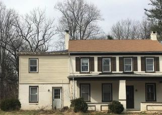 Pre Foreclosure in Pottstown 19464 ORLANDO RD - Property ID: 1675267790