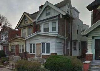 Pre Foreclosure in Philadelphia 19143 WASHINGTON AVE - Property ID: 1675306768