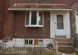 Pre Foreclosure in Philadelphia 19149 STEVENS ST - Property ID: 1675644886