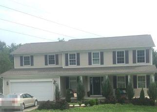 Pre Foreclosure in Belle Vernon 15012 MATTY DR - Property ID: 1675701823