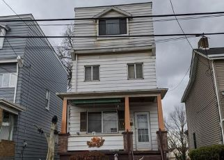 Pre Foreclosure in Carnegie 15106 HULTON ST - Property ID: 1675793800