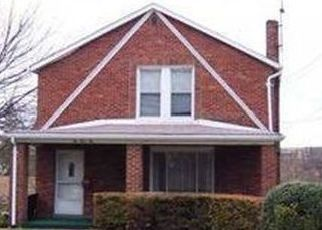Pre Foreclosure in Pittsburgh 15235 JEFFERSON RD - Property ID: 1676152487