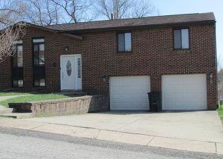 Pre Foreclosure in Verona 15147 GREENRIDGE DR - Property ID: 1676188400