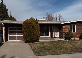 Pre Foreclosure in Ogden 84403 E 4050 S - Property ID: 1676391173