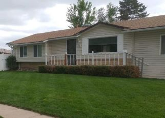 Pre Foreclosure in Ogden 84403 REDWOOD LN - Property ID: 1676402125
