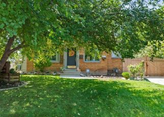 Pre Foreclosure in Ogden 84401 20TH ST - Property ID: 1676455120