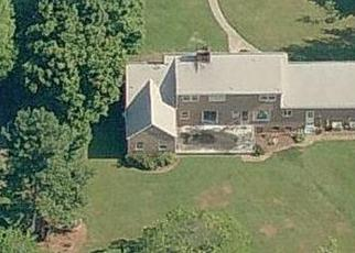 Pre Foreclosure in Purcellville 20132 GLENDALE ST - Property ID: 1676565501