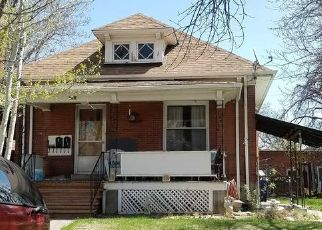 Pre Foreclosure in Denver 80223 W ALASKA PL - Property ID: 1676689894