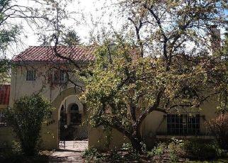 Pre Foreclosure in Denver 80220 E 6TH AVENUE PKWY - Property ID: 1676693386