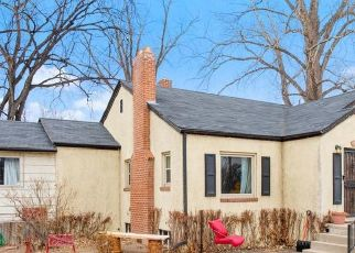 Pre Foreclosure in Denver 80226 TELLER ST - Property ID: 1676714853