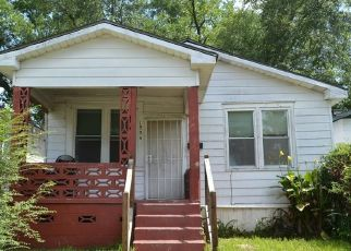 Pre Foreclosure in Savannah 31415 W 40TH ST - Property ID: 1676787102