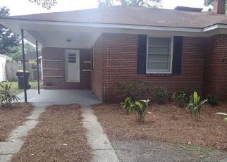 Pre Foreclosure in Savannah 31404 MASON DR - Property ID: 1676798503