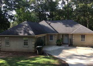 Pre Foreclosure in Grovetown 30813 SELKIRK WAY - Property ID: 1676822593