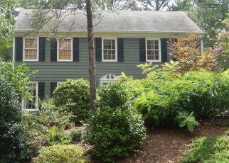 Pre Foreclosure in Marietta 30062 WILLEO RILL RD - Property ID: 1676834859