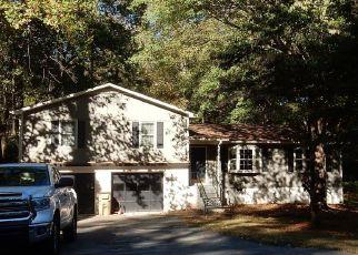Pre Foreclosure in Marietta 30062 CYNTHIA CT - Property ID: 1676843165