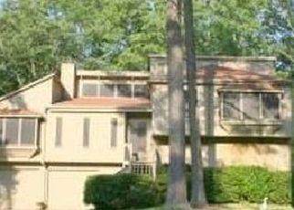 Pre Foreclosure in Marietta 30062 LIBERTY RIDGE TRL - Property ID: 1676844492
