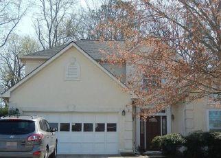 Pre Foreclosure in Marietta 30062 ALSTON DR NE - Property ID: 1676845809