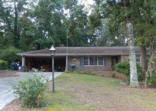 Pre Foreclosure in Marietta 30062 WYNN DR - Property ID: 1676848427