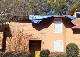 Pre Foreclosure in Marietta 30064 LAKE HOLLOW BLVD SW - Property ID: 1676855431