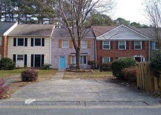 Pre Foreclosure in Marietta 30067 TWIN BROOKS WAY SE - Property ID: 1676875139