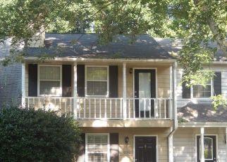 Pre Foreclosure in Smyrna 30080 AFTON WAY SE - Property ID: 1676883915