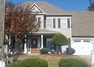 Pre Foreclosure in Powder Springs 30127 SWEETBRIAR LN - Property ID: 1676913240
