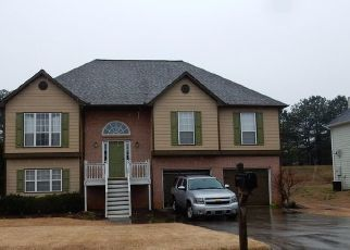 Pre Foreclosure in Powder Springs 30127 SORRELLS BLVD - Property ID: 1676916311